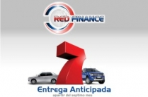 RED FINANCE SPOTPUBLICITARIO Ver +