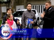 RED FINANCE - ENTREGA LEONARDO BORDON