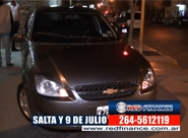 RED FINANCE - ENTREGA DE UN CHEVROLET CORSA EN SAN JUAN Ver +
